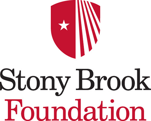 Stony Brook Foundation Logo