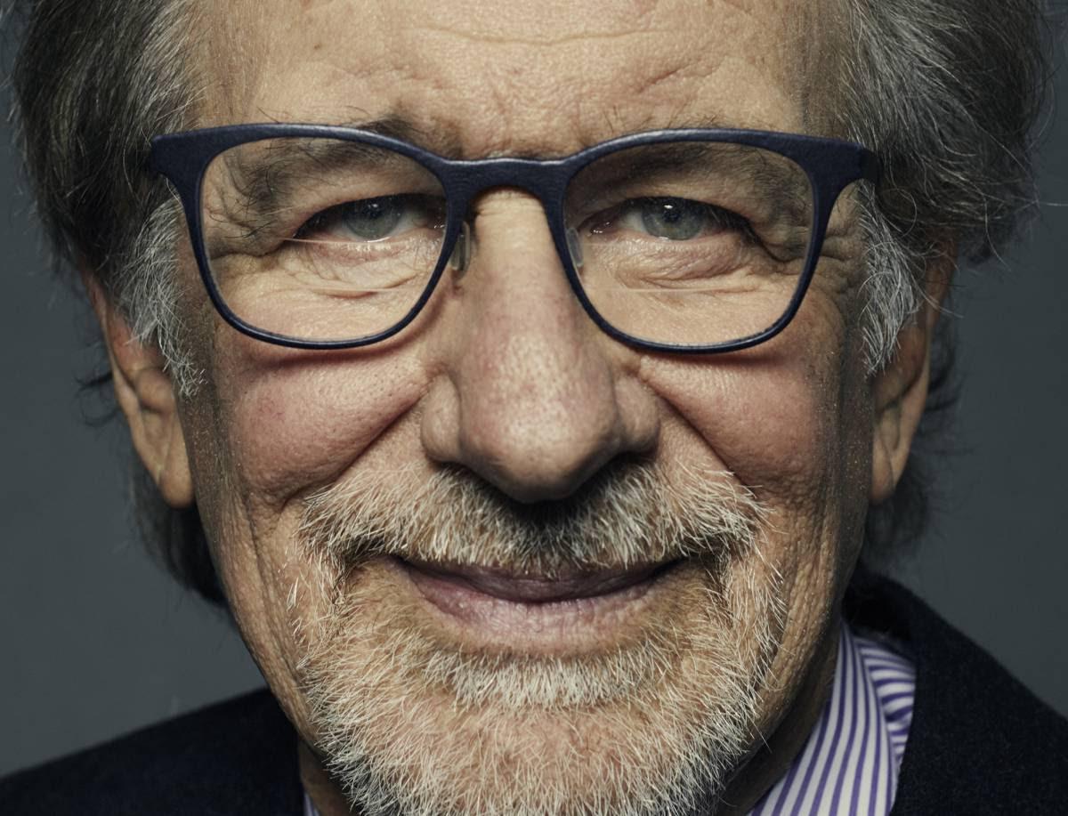 """Steven Spielberg: """"El miedo es mi combustible"""""""
