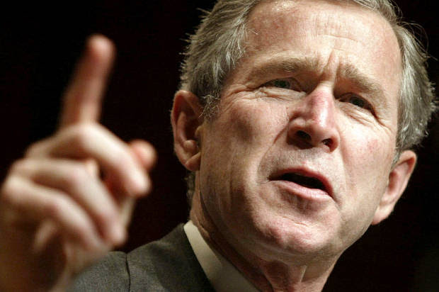 America enabled radical Islam: How the CIA, George W. Bush and many others helped create ISIS