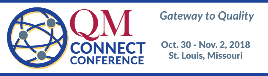 Attend the QM Connect Conference