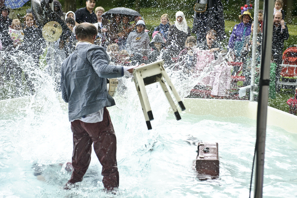 Barolosoloile O splash Vincent d Eaubonne