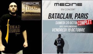 "France: Muslim rapper with ""Jihad"" album to perform at site of jihad massacre"