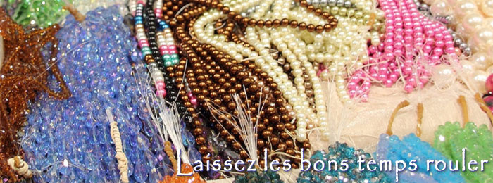 New Orleans Fall Bead &amp...