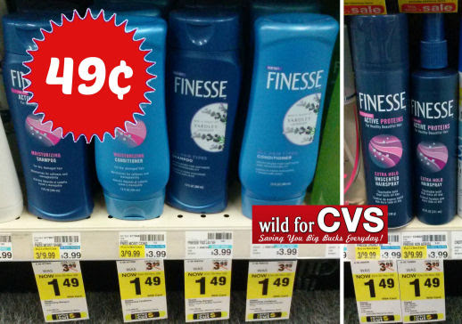 finesse-cvs
