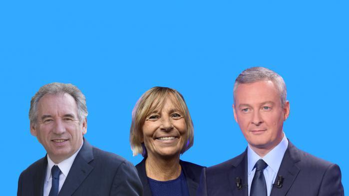 VIDEO. Le Maire, Bayrou, Sarnez... quand des nouveaux ministres critiquaient Macron