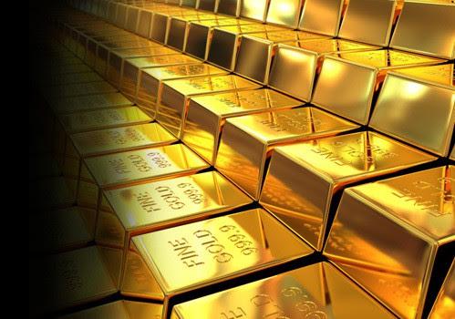 RBNZ Gold
