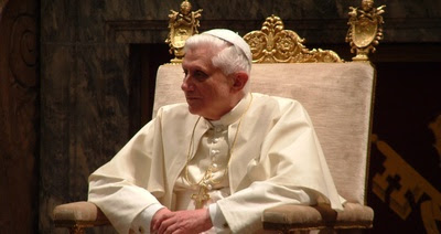 Benedykt XVI: Kobiety należy bronić przed oszustwem aborcji
