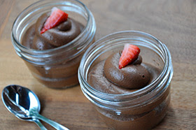 Creamy Chocolate Pudding