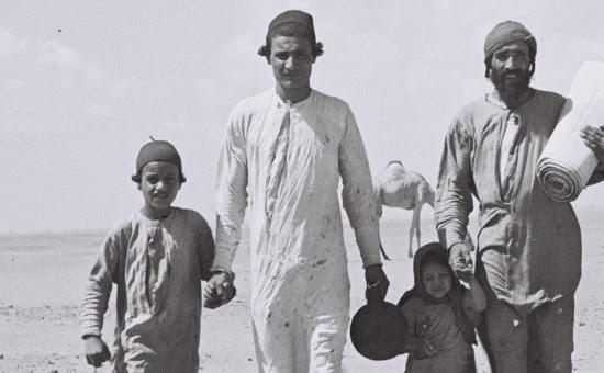 בילד: מדינת ישראל וועט פארשן פרשה פון פארשוואונדענע תימנ'ער קינדער
