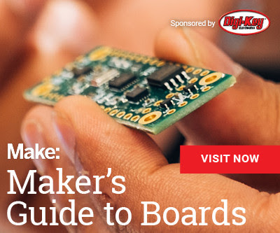 Find the right board with the Maker's Guide to Boards