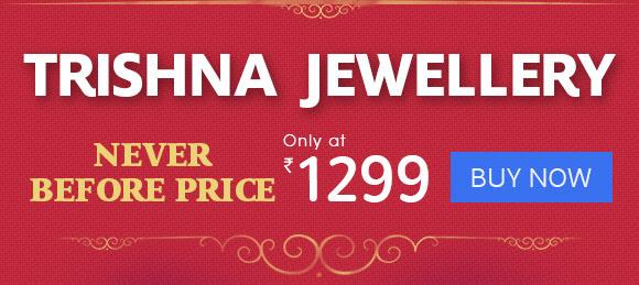 Trishna Jewellery at 1299