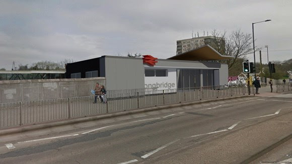 £1.7 million station refurbishment underway at Longbridge