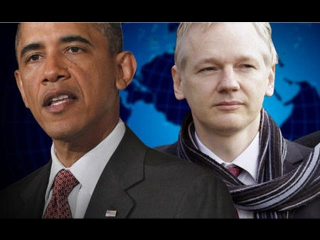 Shocking Admission By Obama As Julian Assange Agrees To Extradition  Sddefault