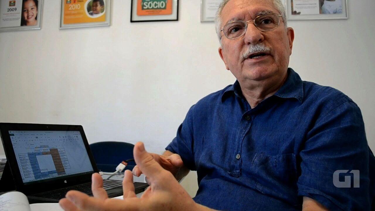 Cearense descobre elo com judeus expulsos da Europa para obter cidadania portuguesa