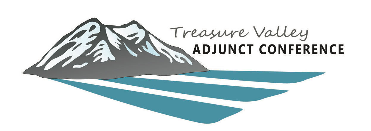 logo for Treasure Valley Adjunct Conference