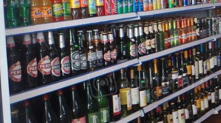 Reintrodotta obbligatorietà della denuncia fiscale per vendita alcolici