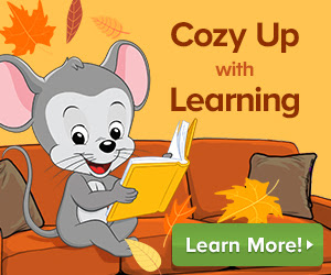 50% Off ABCmouse.com Annual Su...