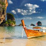 Рекордно дешёвый Таиланд!