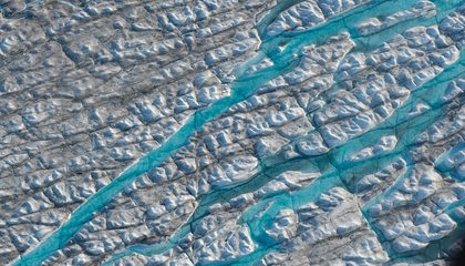 Greenland Lost 12.5 Billion Tons of Ice in a Single Day
