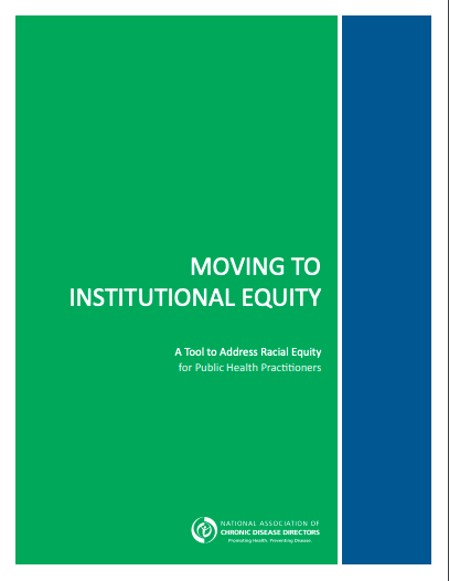 Moving to Institutional Equity Document