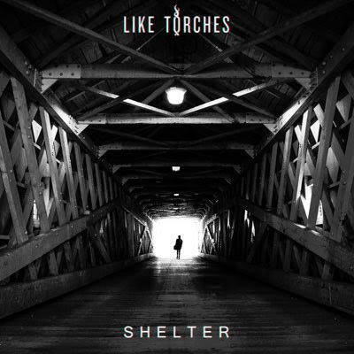 like torches shelter cover
