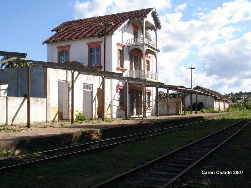 Resultado de imagem para abandono das ferrovias no Rio Grande do Sul fotos