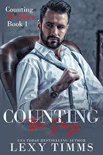 Cover for 'Counting the Days (Counting the Billions Book 1)'