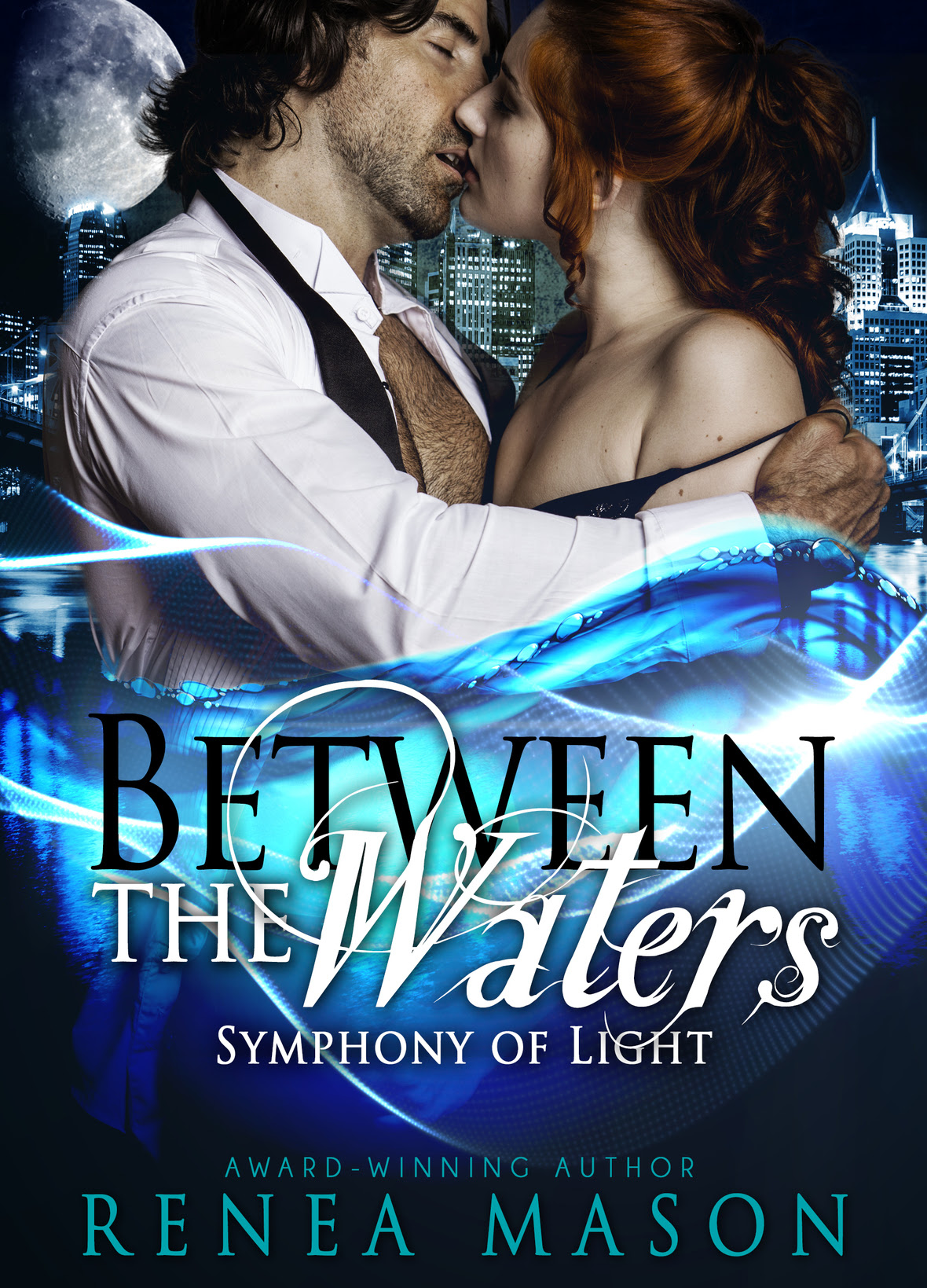 Between the Waters  1