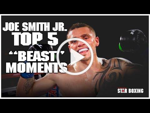 Joe Smith Jr.: Top 5