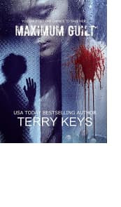 Maximum Guilt by Terry Keys
