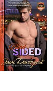 Blindsided by Jami Davenport