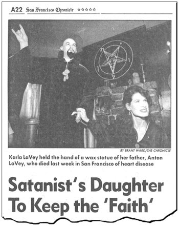 Image result for satanist hand sign