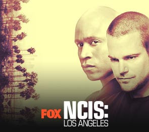 FOX NCIS:LOS ANGELES