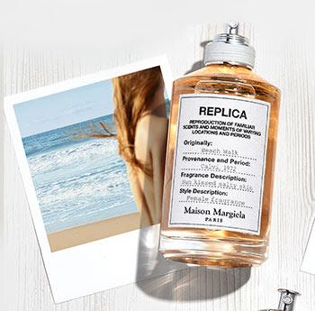 Maison Margiela'REPLICA' Beach Walk