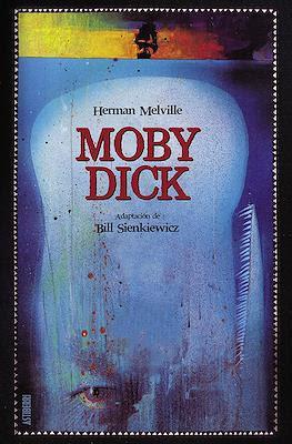 Moby Dick (Cartoné 48 pp)