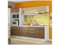 Cozinha Compacta Madesa Smart G20073097G