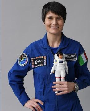 Une poupée astronaute pour que le ciel soit leur seule limite