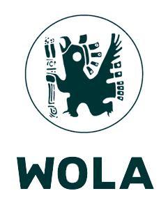 LOGO for WOLA