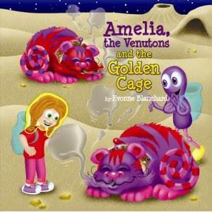 Amelia The Venutons