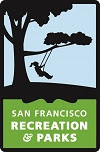 San Francisco Recreation & Parks Logo 2