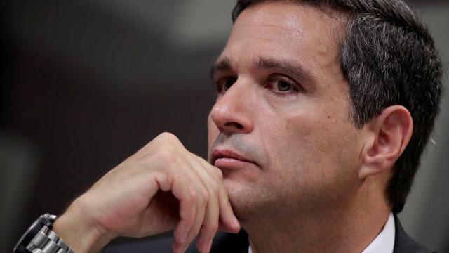 Com reformas, crescimento econômico será sustentável, diz Campos Neto