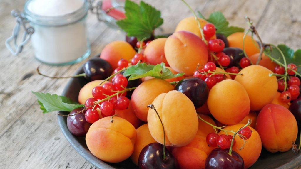 Φρούτα και υγεία: Δεν θα πιστεύετε ποιο ωφελεί την καρδιά και καταπολεμά το στρες