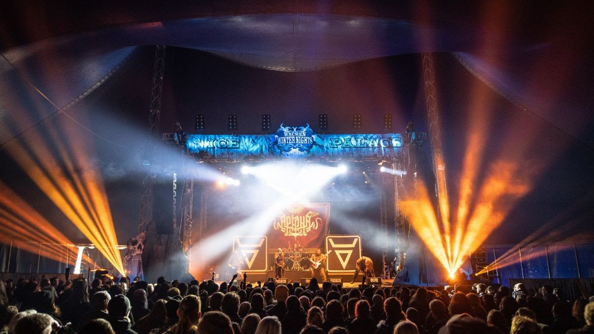 WWN2019 Main Stage