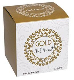 Mel Merio Gold