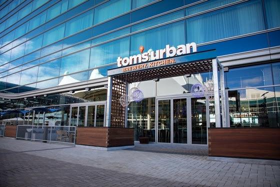 Tom's Urban Kitchen at DEN