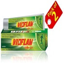 Vioflam Instant Pain Relief Gel 30gm Pack Of 2