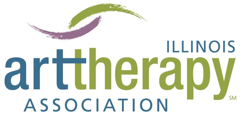 Illinois Art Therapy Logo