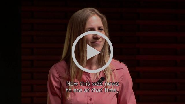 Navigating deafness in a hearing world   Rachel Kolb   TEDxStanford