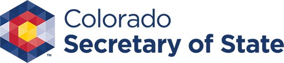 colorado secretary of state
