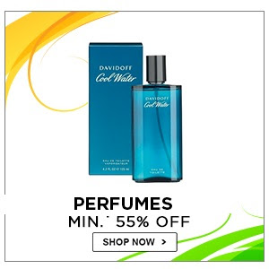 Perfumes | Minimum 55% Off